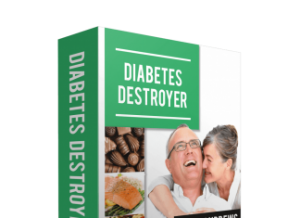 David Diabetes Destroyer