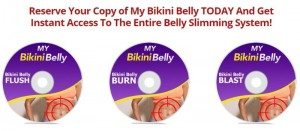 My Bikini Belly system