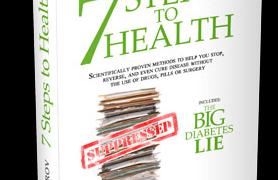 7 Steps to Health Logo