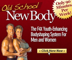 old school new body plan