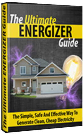 Is Ultimate Energizer Guide Scam